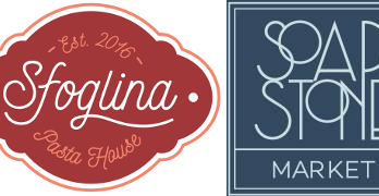 Save the date for a Sfoglina and Soapstone Market SneakPeek@VN