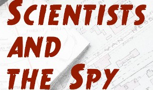 Scientists and the Spy cover crop