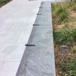 If you've wondered about some of the landscaping features at Park Van Ness…